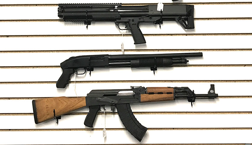 Shop Rifles online at Ctr Firearms in janesville, Wisconsin