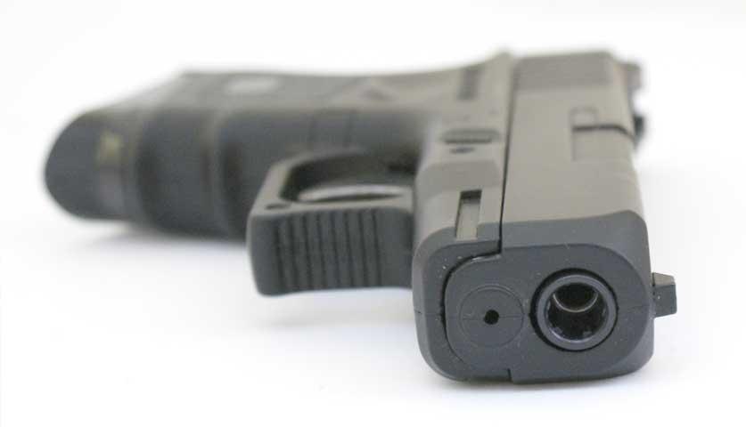 Shop Handguns online at Ctr Firearms in janesville, Wisconsin